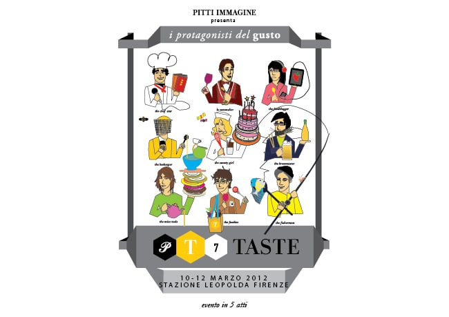 Taste Firenze1