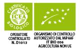 logo BIO ICEA