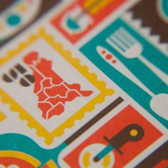 food chocolate design goran