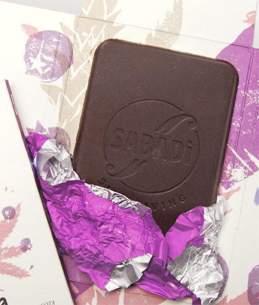 cioccolato bio funzionale per la pelle