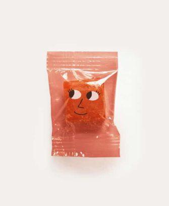 caramella rossa 510x600