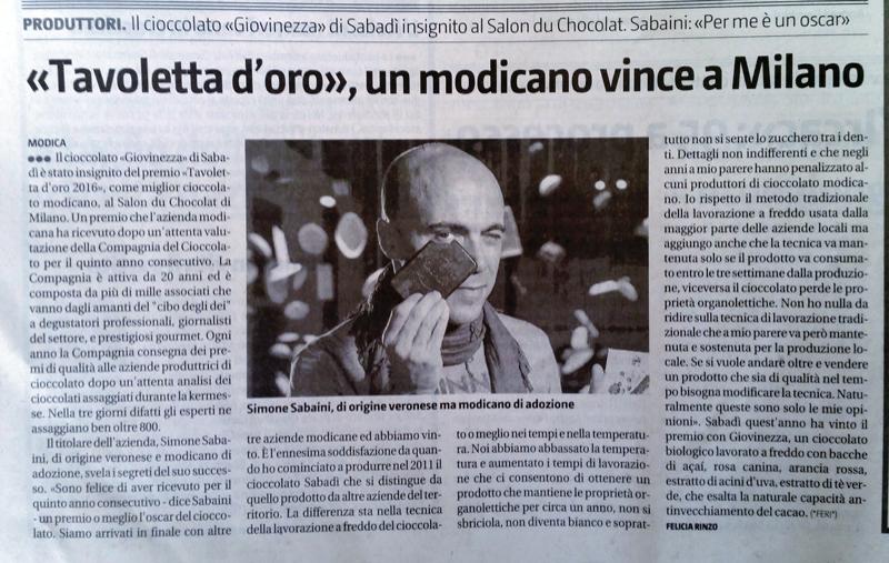 giornale di sicilia 170216