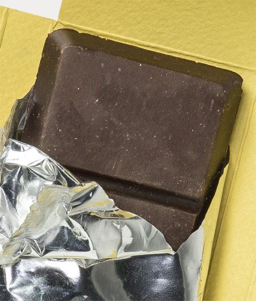 cioccolato di modica biologico al limone