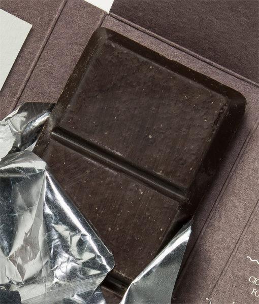 cioccolato di modica findente biologico