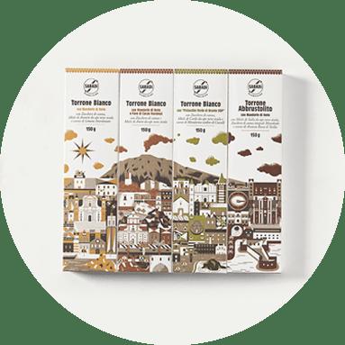 torrone siciliano