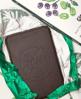 cioccolato bio funzionale antiossidante