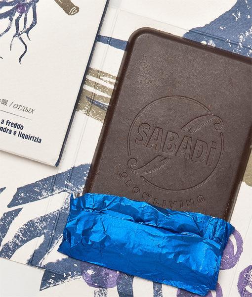 cioccolato bio funzionale contro lo stress