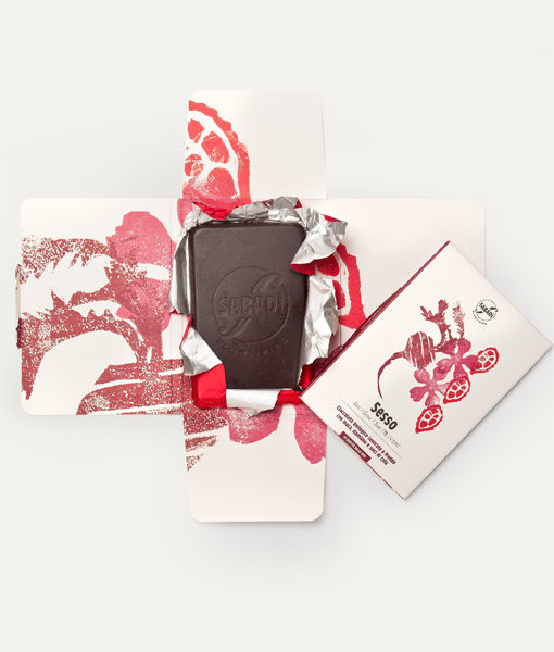cioccolato funzionale biologico afrodisiaco