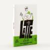 cioccolato al latte bio e caffe