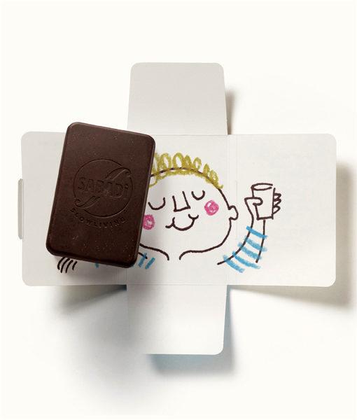 cioccolato al latte bioTATO