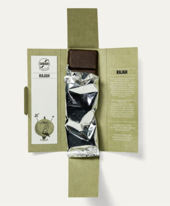 cioccolato di modica IGP al pepe