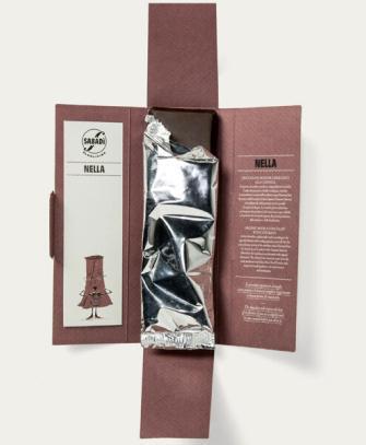 cioccolato di modica IGP alla cannella