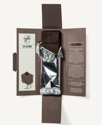 cioccolato di modica IGP fondente