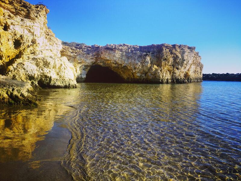spiaggia sicilia