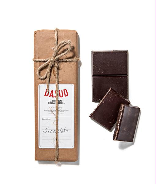 cioccolato di modica da sud