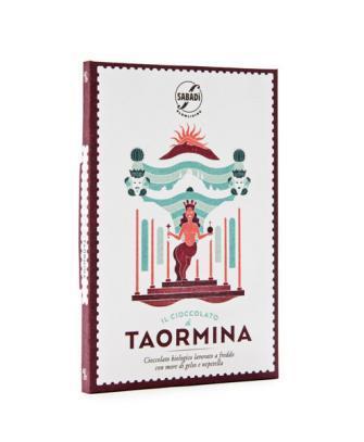 cioccolato dedicato a taormina