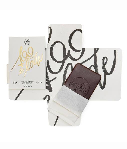 cioccolato ocumare cata100