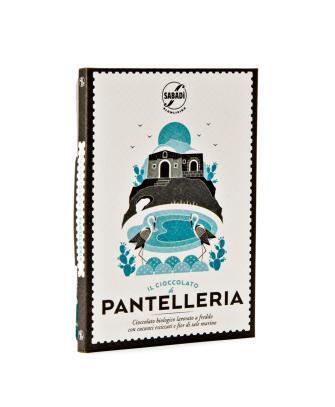 cioccolato di pantelleria
