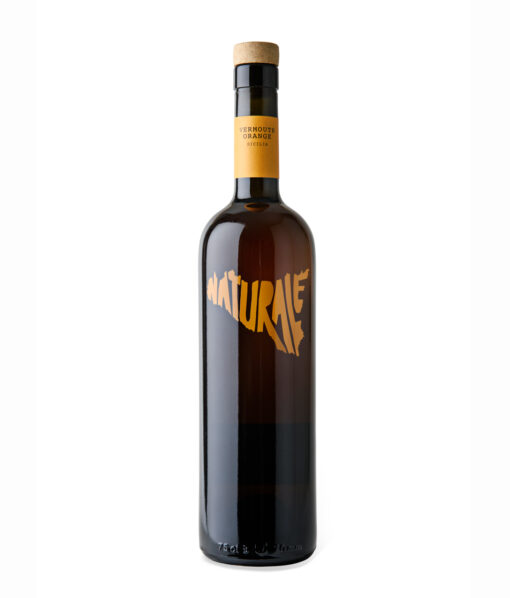 vermouth naturale orange