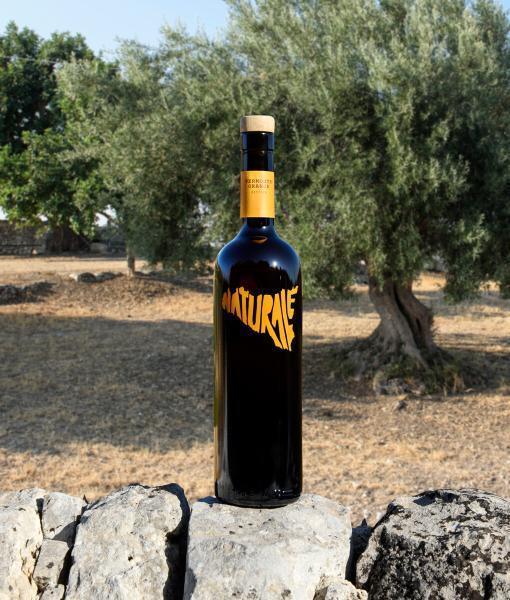vermouth naturale biologico