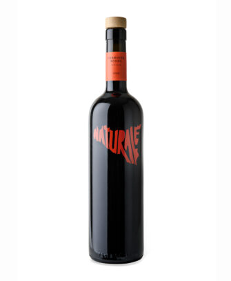 vermouth naturale rosso